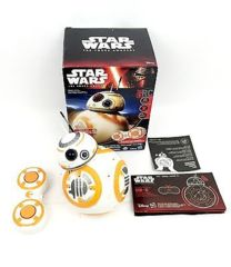 BB-8 (Disney Star Wars) - RC