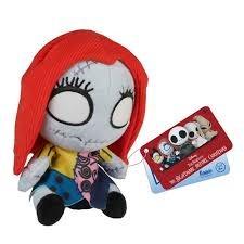 Funko Mopeez: Nightmare Before Christmas Action Figure, Sally