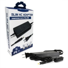 AC Slim Adapter (PlayStation 2 PS2)