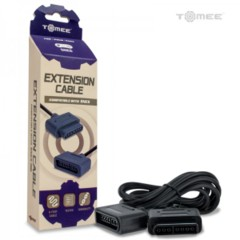 Tomee 6 ft. Extension Cable for Super Nintendo (SNES)