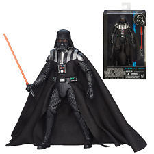 Darth Vader The Black Series (Star Wars)