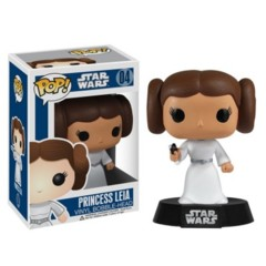 #04 - Star Wars: Princess Leia