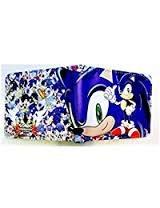 Bioworld Sonic Bifold Wallet