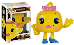 #82 Ms. Pac-Man (Pac-Man)