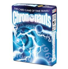 Chrononauts (Fluxx)