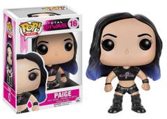 #16 Paige (Total Divas)