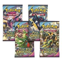 Ancient Origins - Booster Box (Pokemon)