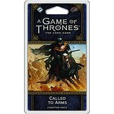 A Game of Thrones: The Card Game - Called to Arms (In Store Sales Only)