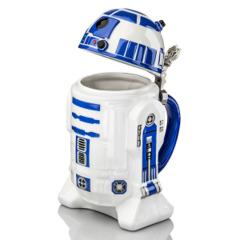 R2 D2 Beer Stein (Star Wars)