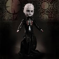 Living Dead Dolls: Pinhead