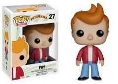 #27 Fry (Futurama)