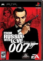 From Russia With Love: 007