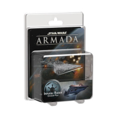 Star Wars Armada: Imperial Raider - Wave 2 (In Store Sales Only)