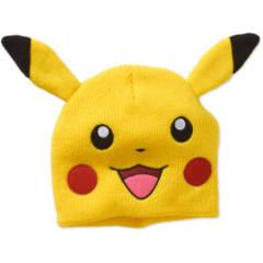 Pokemon: Pikachu Knit Beanie