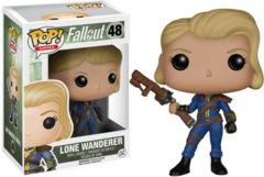 #48 Lone Wanderer Female (Fallout)
