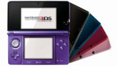 Nintendo 3DS & Game Bundle