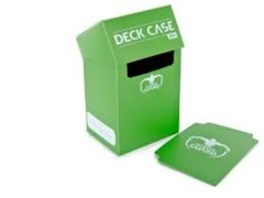 Green Deck Box (Ulitmate Guard)