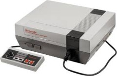 (NES) Nintendo Entertainment System