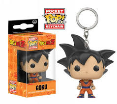 Funko Pocket Pop - Dragonball Z: Goku