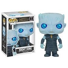 #44 Night King (Game of Thrones)