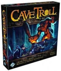 Cave Troll (In Store Sales Only)