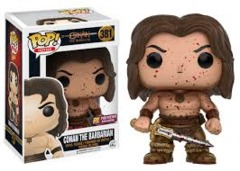 #381 - Conan the Barbarian: PX Previews Exclusive (Bloody)