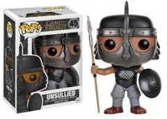 #45 Unsullied (Game of Thrones)