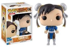 #136 Chun-Li (Street Fighter)