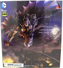 Batman: Timeless - Steam Punk (Variant Playarts)