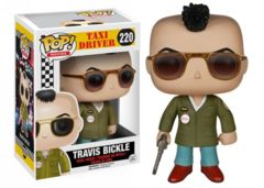 #220 Travis Bickle (Taxi Driver)
