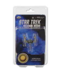 Star Trek: Attack Wing - Gornarus Expansion Pack