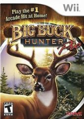 Big Buck Hunter Pro - Wii