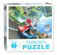 Mario Kart 8 Collector's (550 piece Puzzle)