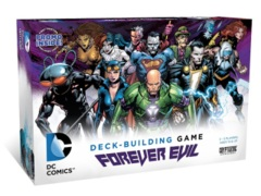 Forever Evil (DC Comics Deck Building Game)