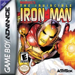 Marvel's: The Invincible Iron Man