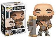 #04 - League of Legends: Braum