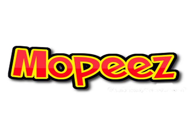 Mopeez
