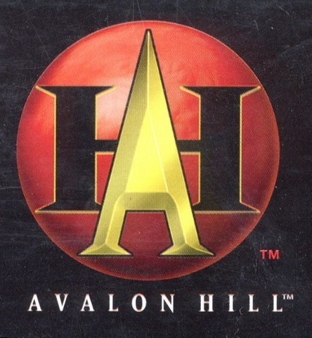 Avalon hill logo