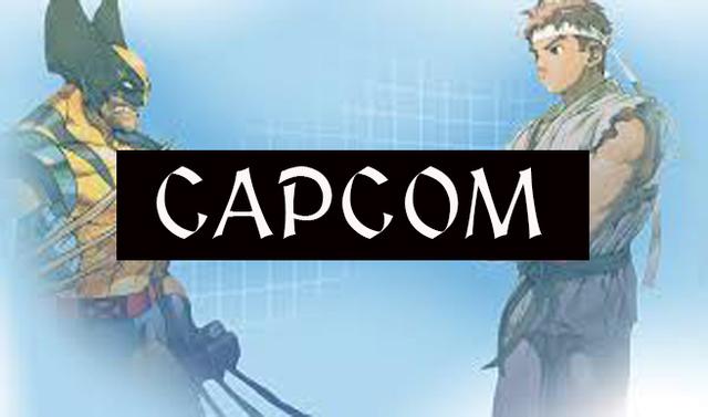 Capcom-1