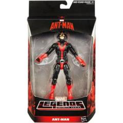 Ant-Man (Marvel Legends) - WE