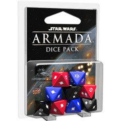 Star Wars Armada: Dice Pack (In Store Sales Only)
