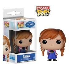 Anna (Frozen Disney)
