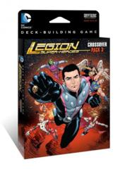 Legion of Super-Heroes (DC Comics Deck-Building Game Crossover Pack 3)