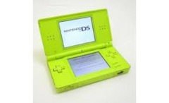 Nintendo DS Lite (Lime Green)