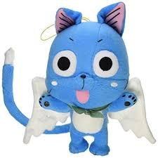 Fairy Tail: Happy 8