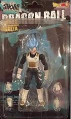 Dragonball: Super Shodo Micro Action Figure - Super Saiyan God SS Vegeta