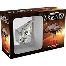 Star Wars Armada: Frigate Mark II (In Store Sales Only)