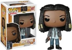 #307 Michonne (The Walking Dead Sixth Edition)
