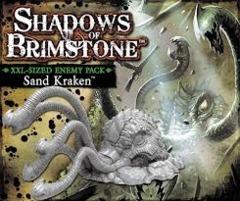 Shadows of Brimstone: Sand Kraken