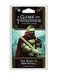 A Game of Thrones: The Card Game - The Road To Winterfell (In Store Sales Only)
